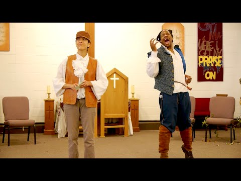 """Shakespeare at San Quentin Presents """"As You Like It"""""""