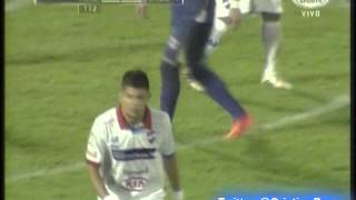 (Emocionante) Defensor Sporting 1 Nacional de Paraguay 0 (Relato Bruno Pont) Copa Libertadores 2014