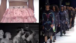 видео Цвета и одежда - Colors and clothes