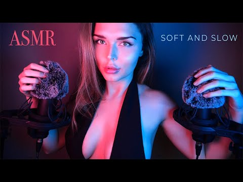 Soft + Slow ASMR 💕 (SO gentle for the ULTIMATE relaxation)