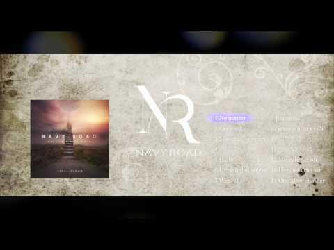 NAVY ROAD  1st ALBUM 「ONCE IN A BLUE MOON」ダイジェスト