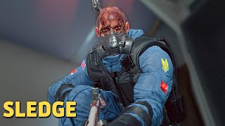 Sledge /Rainbow Six Siege