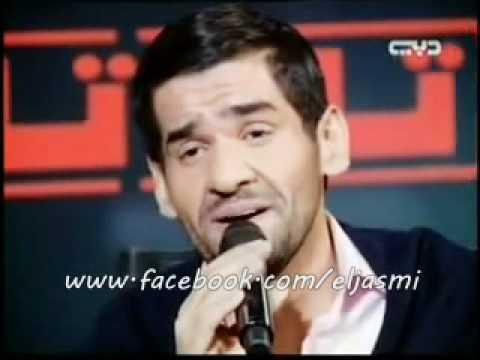 """Al Jassmi Singing """"HELLO"""" Lionel Richie"""