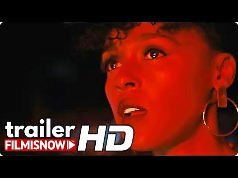 ANTEBELLUM Trailer (2020) Janelle Monáe Thriller Movie