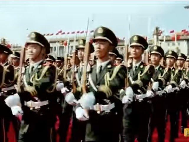 Китайцы и еврейцы - братья навек
