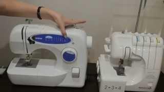 Как правильно выбрать швейную машину(на что обратить внимание при выборе швейной машины. Советы из этого видео помогут сделать вам правильный..., 2015-06-30T07:10:57.000Z)