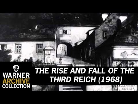 The Rise and Fall of the Third Reich (Preview Clip)
