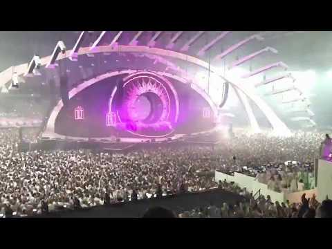 Sensation White The Final - Amsterdam 2017