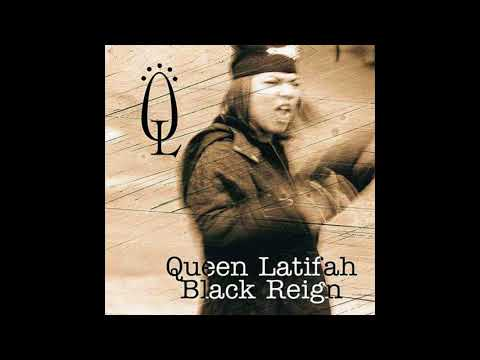 Queen Latifah - U.N.I.T.Y. (Radio Version) Clean