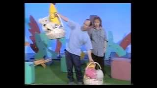 Play School - Noni and George - Balancing Scales