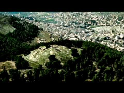 BIBLICAL CITY: SHECHEM