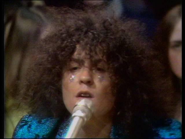 T. Rex - Metal Guru 1972