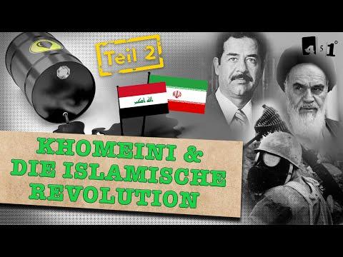 Der IRAN: Die Islamische Revolution | Teil 2 | 451 Grad