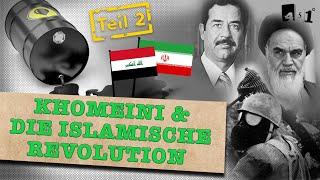 Der IRAN: Die Islamische Revolution   Teil 2   451 Grad