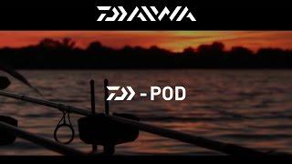 Daiwa D-Pod 2013