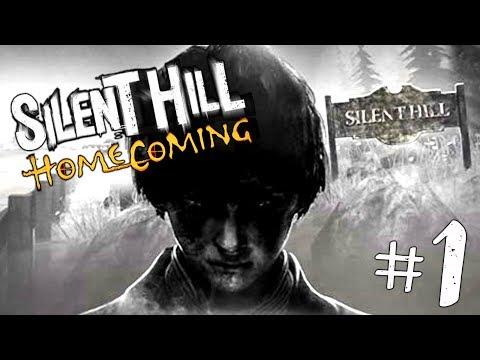 ХОРРОР ИГРА ► Silent Hill: Homecoming Прохождение на русском #1