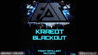 Kraedt - Blackout (Original Mix) [Front Artillery Records]