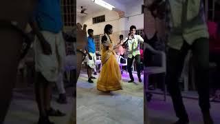 Semma dance