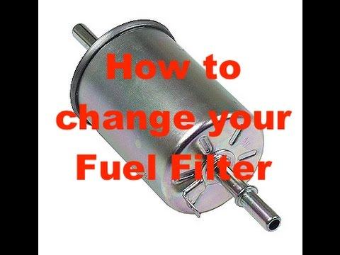 [GJFJ_338]  How to change a Vauxhall Astra Fuel Filter Change - YouTube | 1998 Saturn Fuel Filter Location |  | YouTube