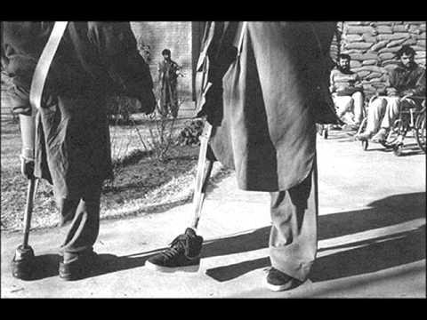 Muslimgauze - Your Mines In Kabul [Mine 2]