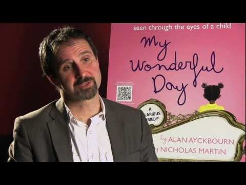 My Wonderful Day - trailer