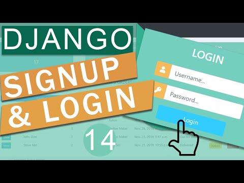 User Registration and