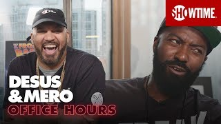 The Bodega Boys Answer Your Twitter Questions! | Office Hours | DESUS & MERO