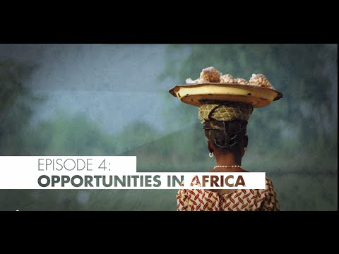 Opportunities in Africa - Investing Across Sectors