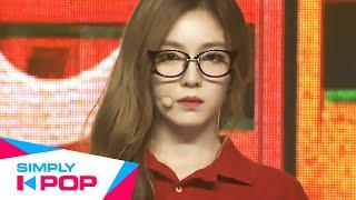 Baixar Simply K-Pop - Red Velvet(레드벨벳) _ Dumb Dumb(덤덤) - Ep.181 / 2015-09-18