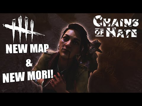 NEW MORI & MAP! | CHAINS OF HATE PTB