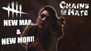 NEW MORI & MAP!   CHAINS OF HATE PTB