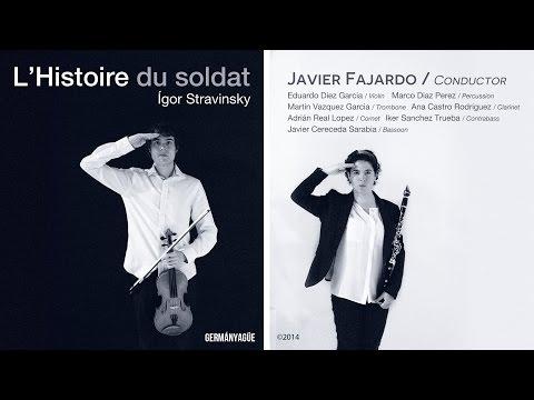 """L'histoire du Soldat"", by Igor Stravinsky"