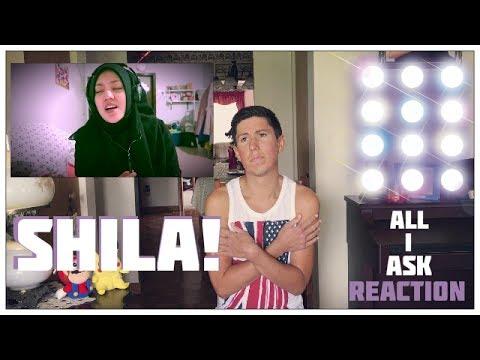Shila Amzah -