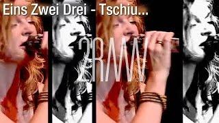 2RAUMWOHNUNG - Eins Zwei Drei - Tschiu...LIVE // 36GRAD LIVE DVD
