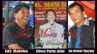 "Trio Mora Lagu Simalungun "" Surat Na Mardemban"" Mp3"