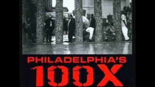 100X - Underground Walls (Lex Ruger)