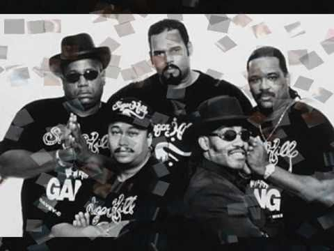 Rapper's Delight - The Sugarhill Gang (1979)