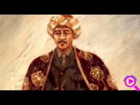 Как главный басмачи курбаши Мадаминбек стал красным. История Средней Азии