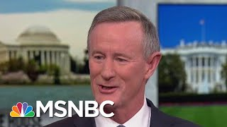 Adm. William McRaven: In Spite Of All I've Seen, I Have Great Hope For The Future | Deadline | MSNBC