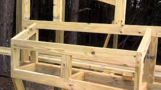 Chicken Coop Project #5: Framing - Part 3