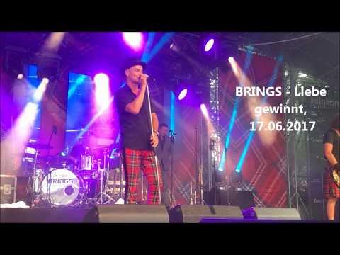BRINGS - Liebe gewinnt LIVE, 17.06