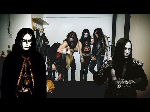 LORDS OF CHAOS/ПОВЕЛИТЕЛИ ХАОСА    ОБЗОР/MOVIE REVIEW