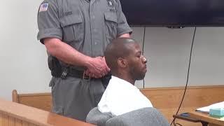 DeShawn Madden found guilty of second degree murder