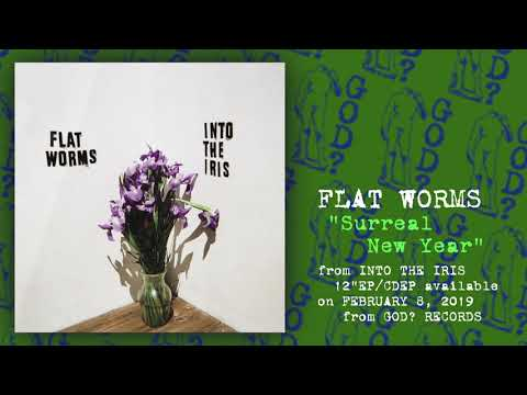 "Flat Worms ""Surreal New Year"" (Official Song Video) Mp3"