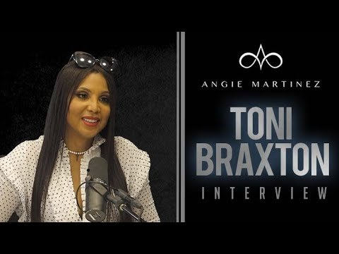 Toni Braxton Speaks Of Birdman Relationship For First Time EVER