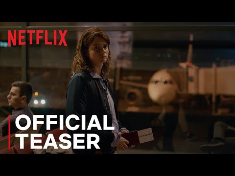 Into the Night | Officlële Teaser | Netflix