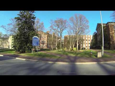 UNC Chapel Hill Driving Tour Part 2