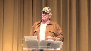 Live Oak Yuba Sutter County State of Jefferson Townhall Mark Baird Keynote 02/0914