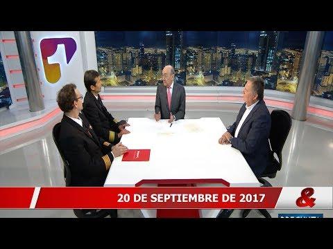 Preunta Yamid: Hernán Rincón, Capitán Santiago Diago, Capitán Eduardo Mendoza