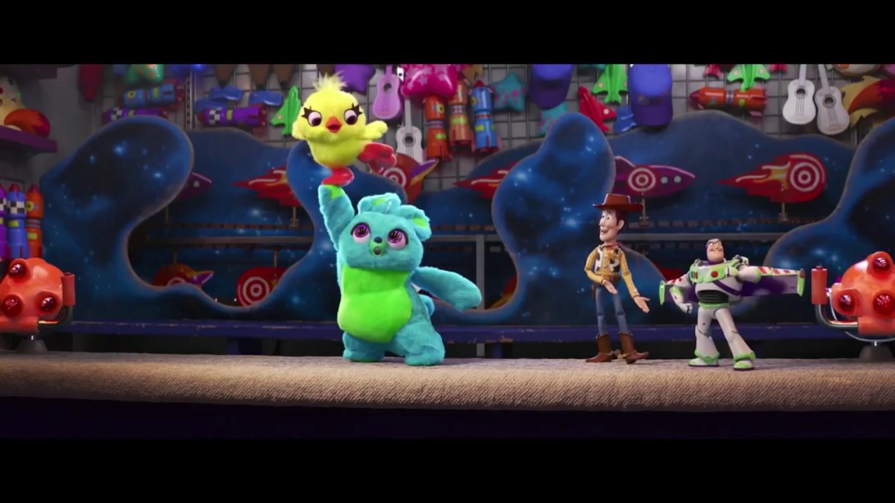 Toy Story 4 Bande Annonce Vf 2019 Youtube